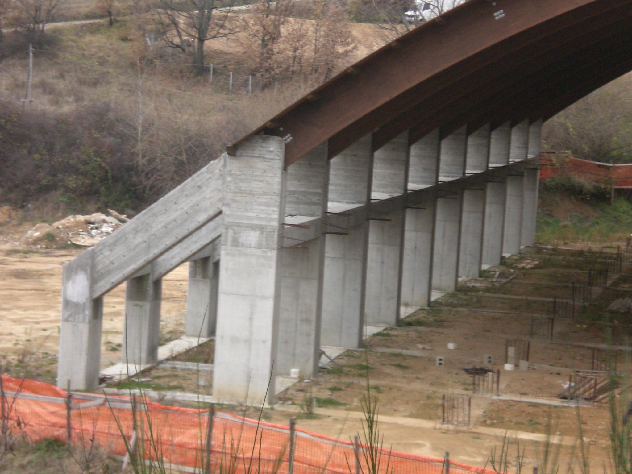 Dettaglio del progetto strutturale - fig.6