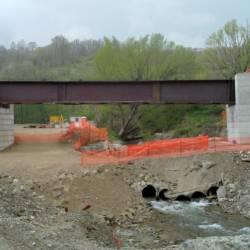 Realizzazione ponte