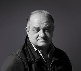 Gerry D'Anza