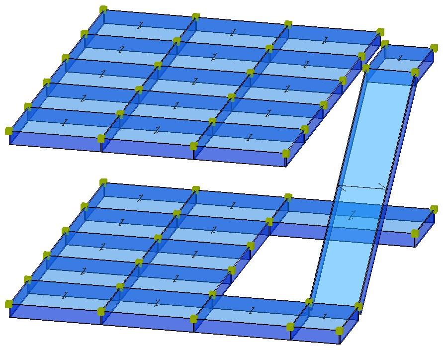 Modellazione solai IperSpace