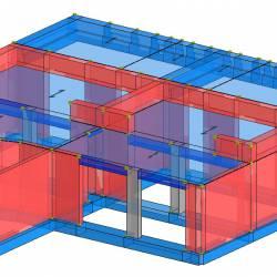Modello realizzato con IperSpace