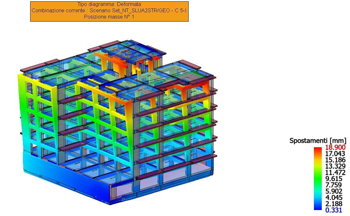 Edificio multipiano - Soft.Lab - Software per l'edilizia