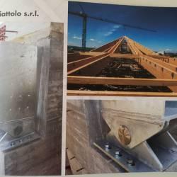 Dettagli costruttivi realizzati da Lo Scoiattolo s.r.l.