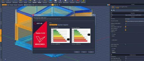 tutorial sismocheck: classificazione sismica degli edifici
