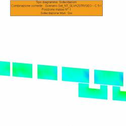 Sollecitazioni muri SISMAY1