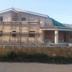 Villa unifamiliare in costruzione - foto 1