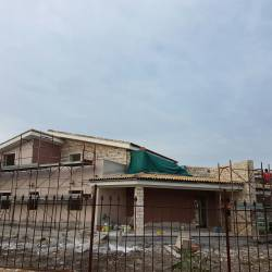 Villa unifamiliare in costruzione - foto 3