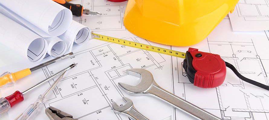piano di manutenzione delle strutture