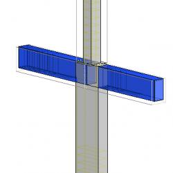 Modello nodo esistente