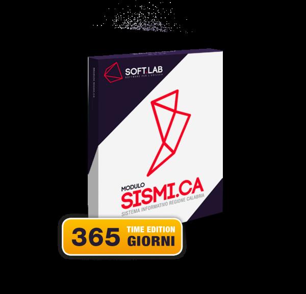 SISMI.CA Time Edition 365gg
