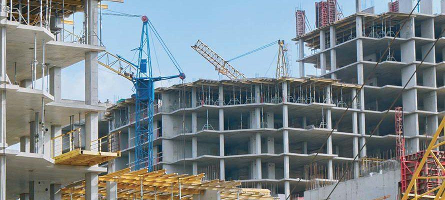 azioni sulle costruzioni