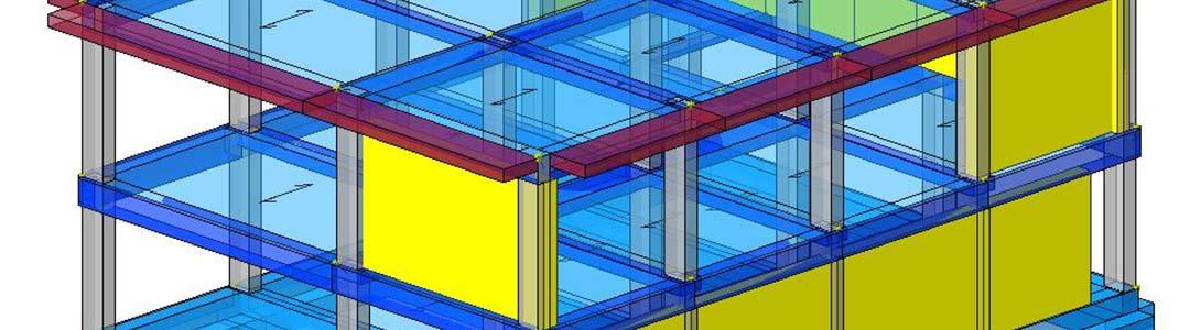 Realizzazione di un edificio ad uso uffici