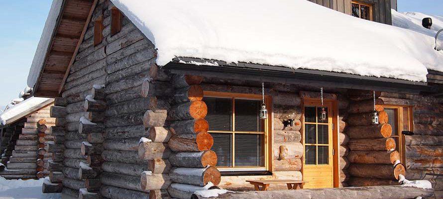 carico da neve