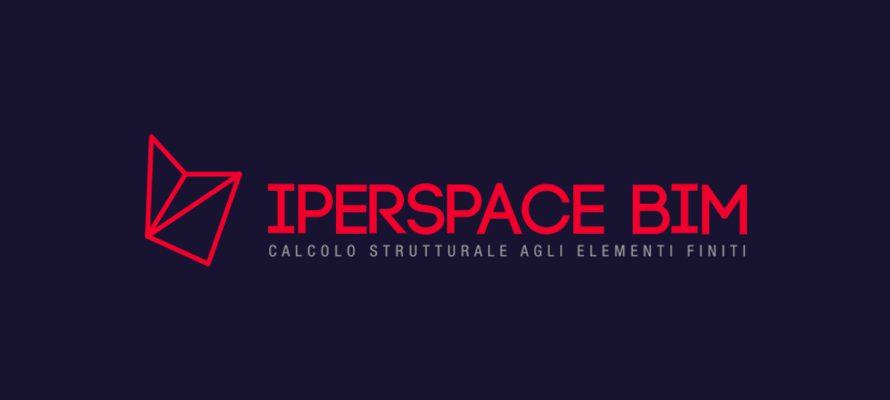 novità iperspace bim