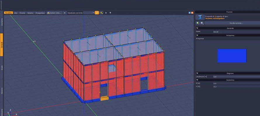 Tutorial modellazione legno IperSpace