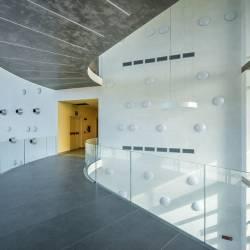 Corridoio interno