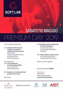 locandina Premium Day 2019