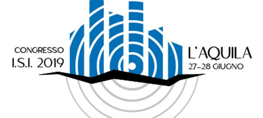 congresso ingegneria sismica italiana
