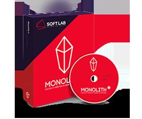 Monolith Software muri di sostegno