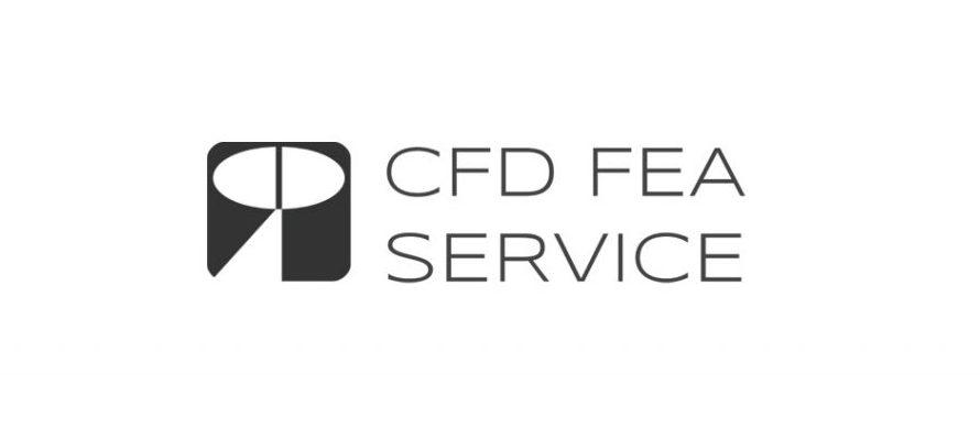 logo cfd fea service