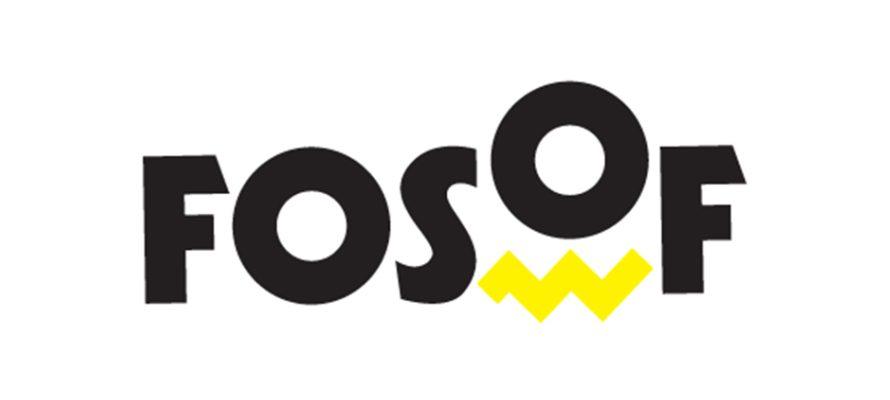 logo FOSOF - Salone del software tecnico