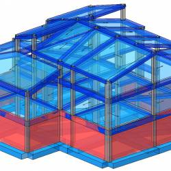 Modello strutturale - IperSpace