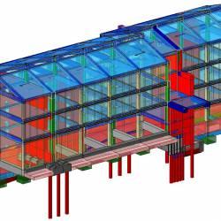 Modello strutturale -IperSpace