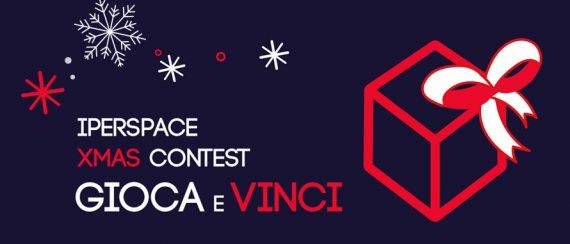 IperSpace Xmas contest