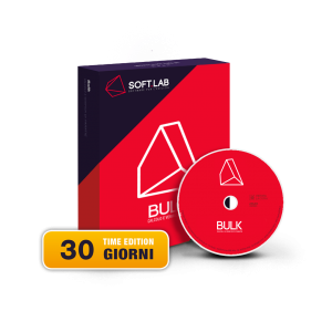 Bulk Time Edition 30gg