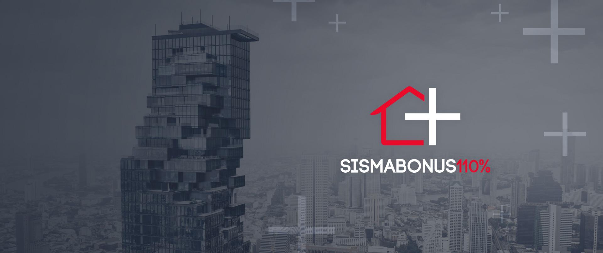 SismaBonus 110%