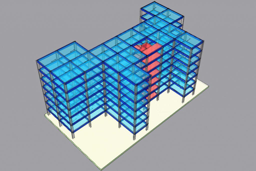 modello IperSpace