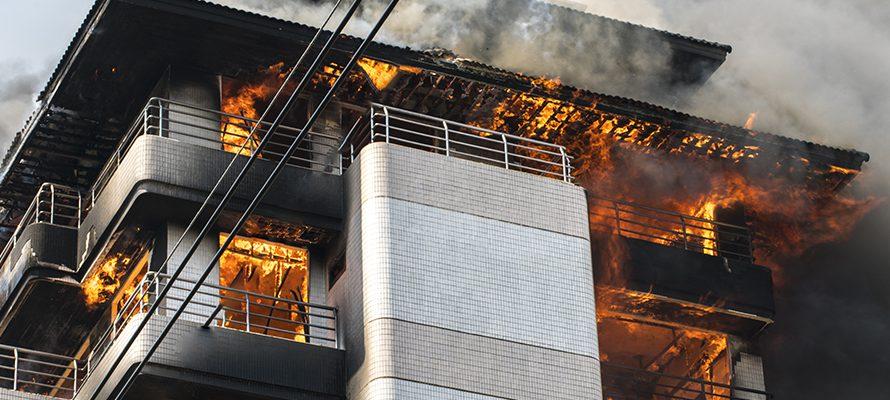 progettazione antincendio con IperSpace BIM